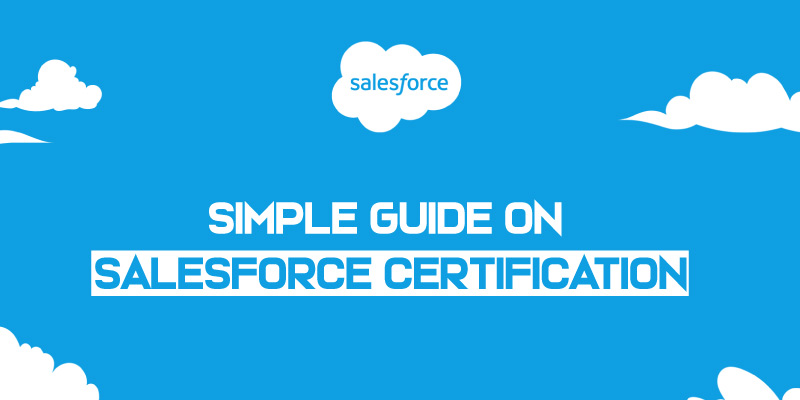 Salesforce Training in Chennai: Simple Guide on Salesforce Certification