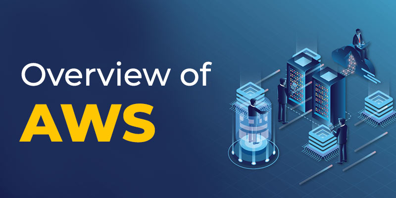 Overview Of AWS